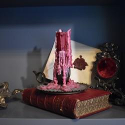Любена Фокс- горската нимфа на изящните изкуства - 11