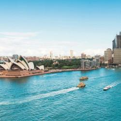 Непосилната красота на Австралия