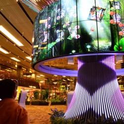 Най-доброто летище е в Сингапур - 2