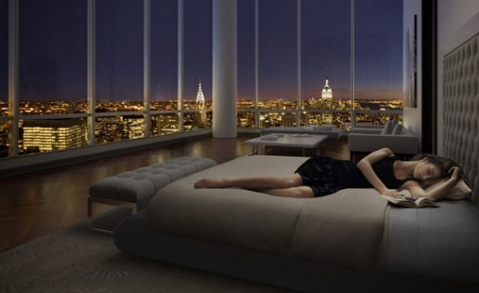 Will the Real Estate Market in New York Survive?