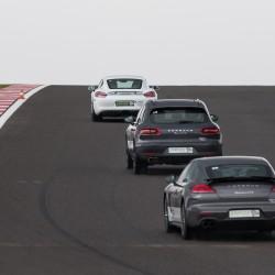 Да изживееш Porsche - 6