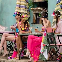 Бляскав финал за Balkan Fashion Week - 19