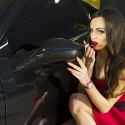 The Cool People: Ива Русинова, дрифт пилот - 9