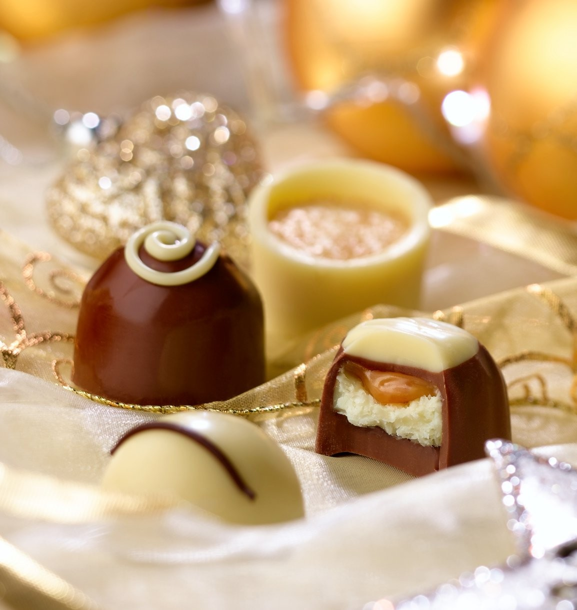 The best chocolatiers in the world
