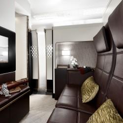 Etihad Airways unveils new luxury hotel-style cabins - 5