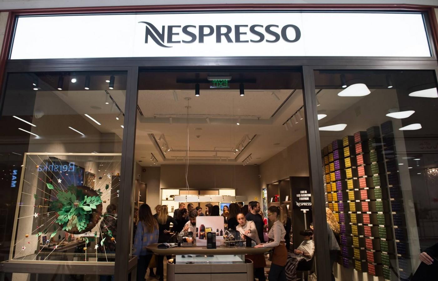 Любимото Nespresso на Джордж Клуни вече е в България