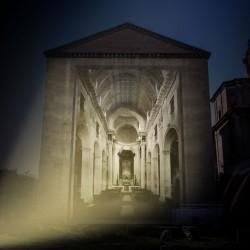 Звук и светлина в сърцето на Рим