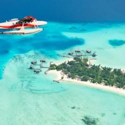 Малдивите са създадени от Господ