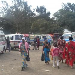 Доброволчеството: Пътешествие с мисия в Танзания - 9