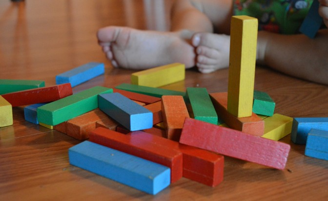 Applying the Montessori method at home