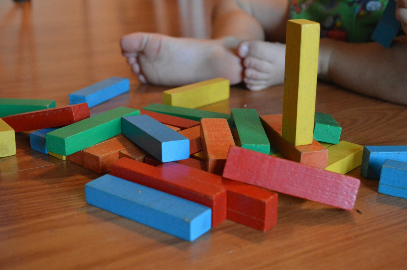 Applying the Montessori method at home