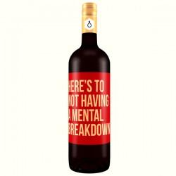 Откровените бутилки вино - 2