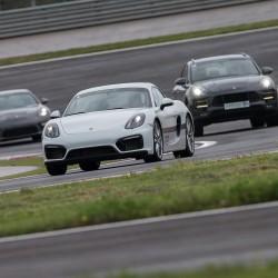 Да изживееш Porsche - 7