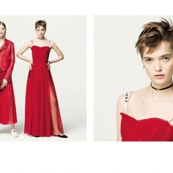 Пролетната колекция на Dior – жените в техните крайности