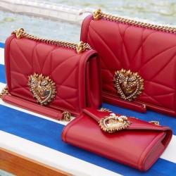 Как езерото Комо се оказа фон на три пищни ревюта на Dolce & Gabbana - 2