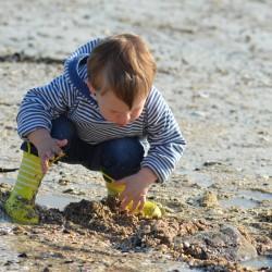 Applying the Montessori method at home - 2