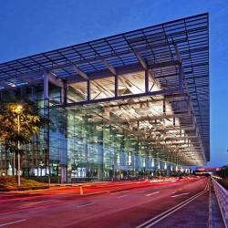 Най-доброто летище е в Сингапур - 1