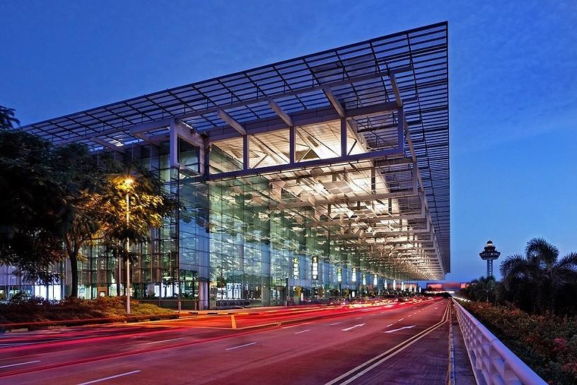 Най-доброто летище е в Сингапур