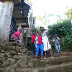 Доброволчеството: Пътешествие с мисия в Танзания