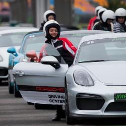 Да изживееш Porsche - 8