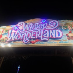 Miracles come true at Winter Wonderland