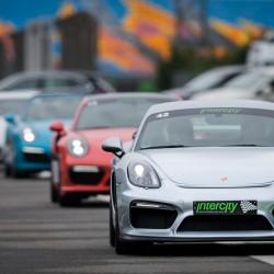 Да изживееш Porsche - 1