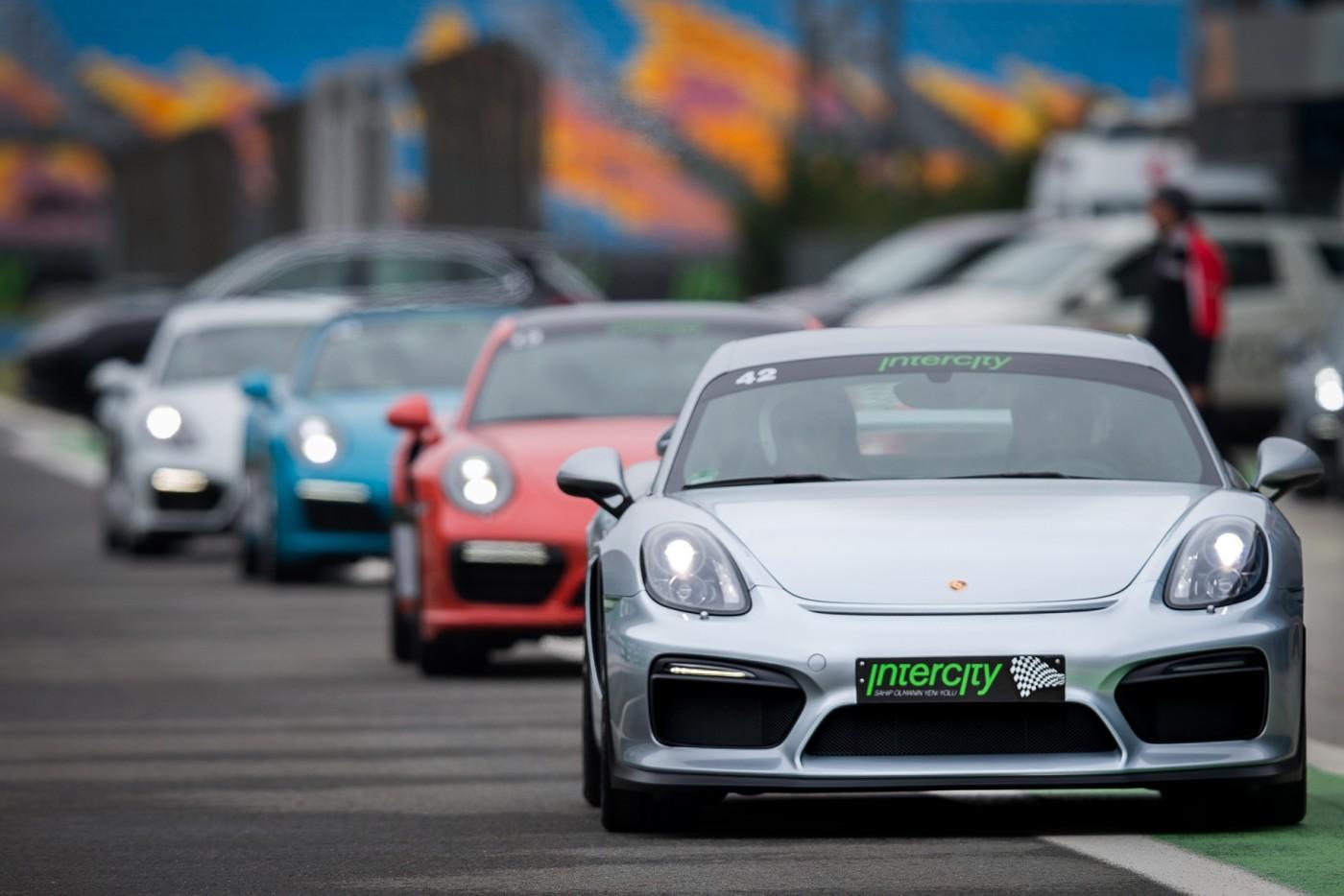 Да изживееш Porsche