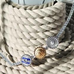 Морски възли от злато и диаманти във Flying Cloud от Chanel - 2
