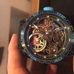В Женева отново е време за часовници - 5