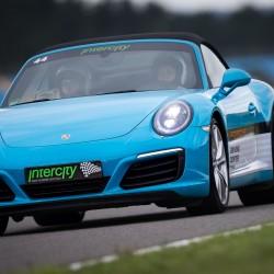 Да изживееш Porsche - 9