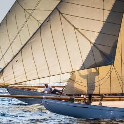 Panerai Classic Yacht Challenge 2017 - 4