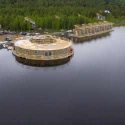Първото плаващо арктическо спа вече приема резервации - 4