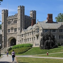 An Invaluable Gift for Princeton University