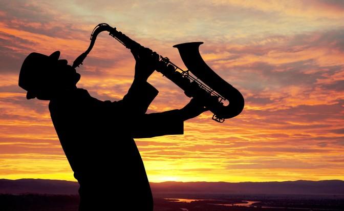 География на джаза