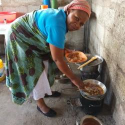 Доброволчеството: Пътешествие с мисия в Танзания - 13