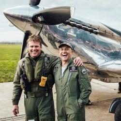 Мисия Silver Spitfire – успешна
