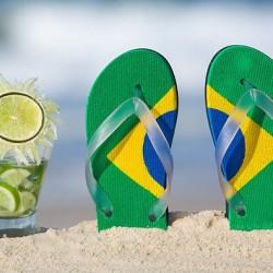 Неща, които не знаете за Бразилия - 5