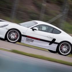 Да изживееш Porsche - 10