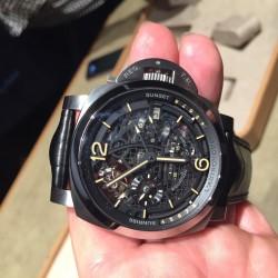 В Женева отново е време за часовници - 8