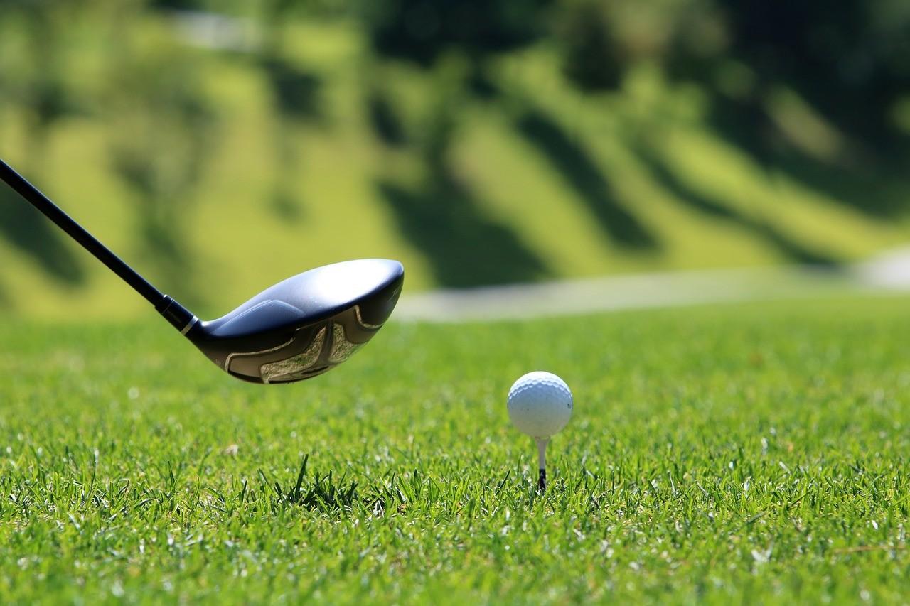 голф съоръжение