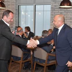 Официалното откриване на ресторант Roadhouse grill събра топ мениджъри от Италия и България - 2