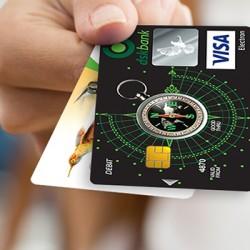 Банка ДСК с 0% лихва по кредитни карти до 31 декември - 2