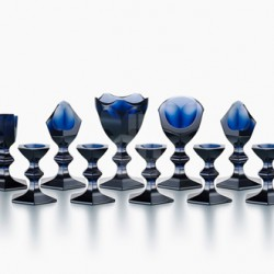 Limited Edition Chess Set by Nendo for Baccarat's 250th Anniversary - 5