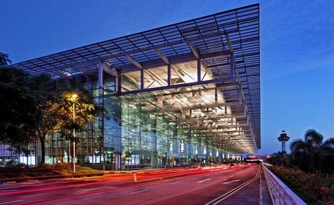 Singapore's Changi Airport Named World's Best