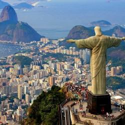 Неща, които не знаете за Бразилия - 7