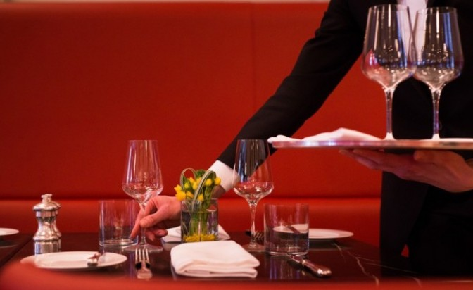 Ten Room: Ingredients from You, Dinner from the Chef