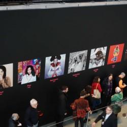 Бьорк превзе MoMA - 6