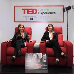 TED – вдъхновението идва в различни форми