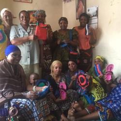 Младите изобретатели на Танзания - 2