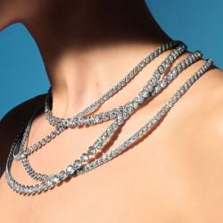 Морски възли от злато и диаманти във Flying Cloud от Chanel - 6